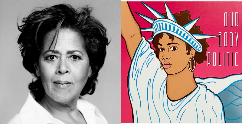 Anna Deavere Smith on OBP