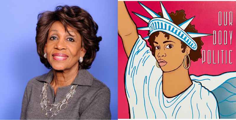 Rep. Maxine Waters on OBP